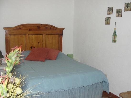 Villas Santo Niño: Comfortable beds