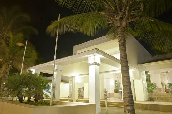 Casa Andina Premium Piura: Bienvenida a lo grande