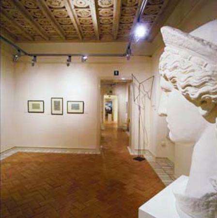 Casa di Goethe: Una delle sale