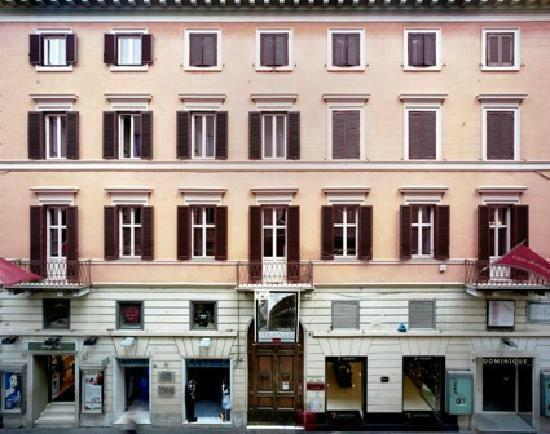 Casa di Goethe: Immagine dal web