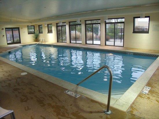 SpringHill Suites Peoria Westlake: Pool