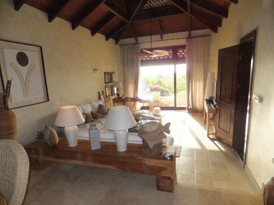 Canouan Estate Villas & Residences: Villa