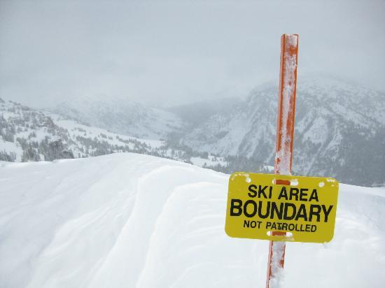 Grand Targhee Ski Resort照片
