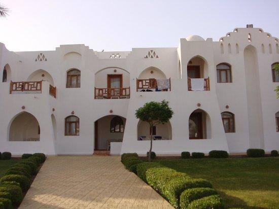 Sonesta Beach Resort & Casino: Rooms
