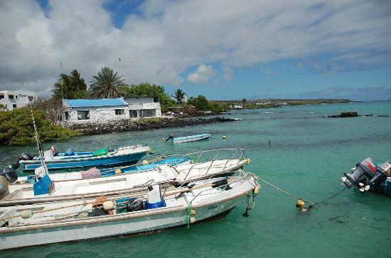 Hotel Mainao: Puerto Ayora