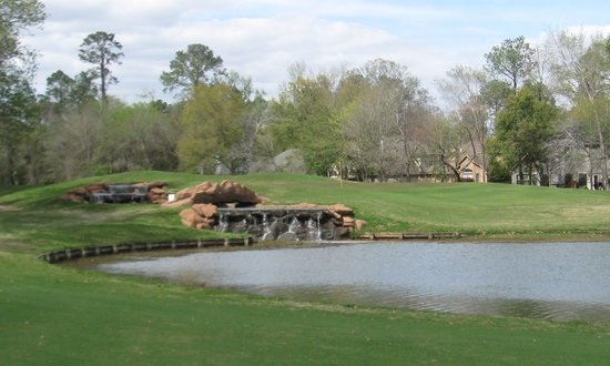 Del Lago Golf Course