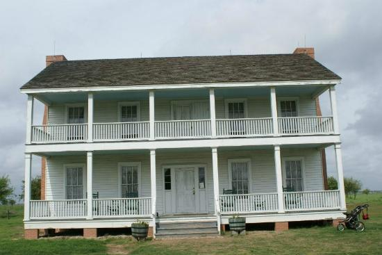 1860 home