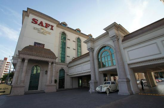 Safi Royal Luxury Towers: Meet Safi Royal