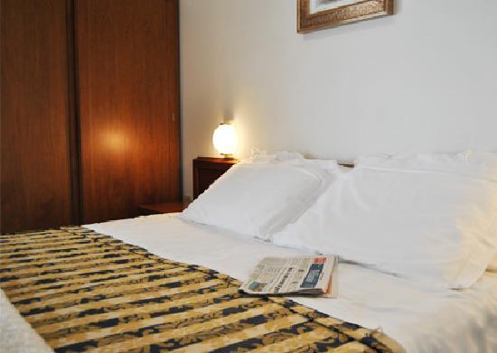 Hotel Santorotto: camera doppia/camera doppia uso singola