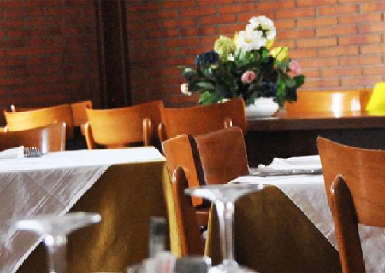Hotel Santorotto: ristorante