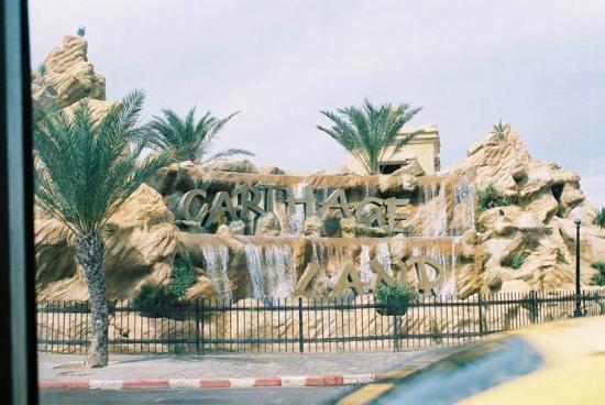 Carthageland Hammamet: Rallegra l'anima