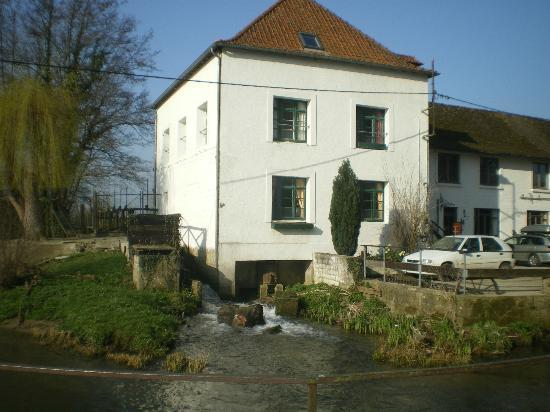 Photo of L'Auberge du Moulin d'Audenfort Clerques