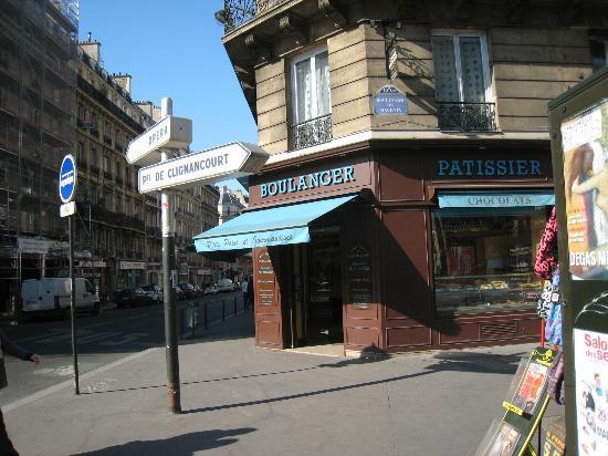 Boulanger Patissier: Patissier Boulanger, Paris, France