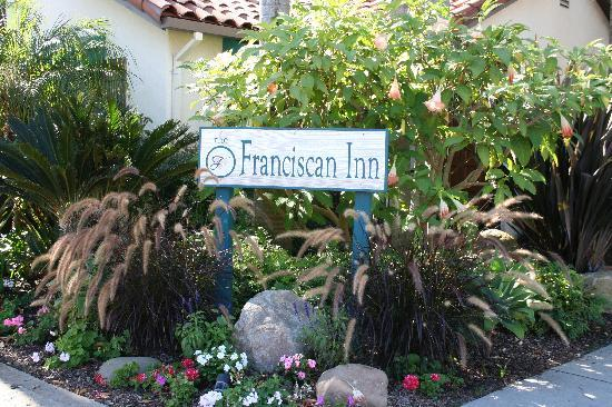 Franciscan Inn & Suites : Franciscan Inn