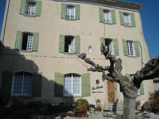 Hotel Le Siecle: vue de l'hôtel
