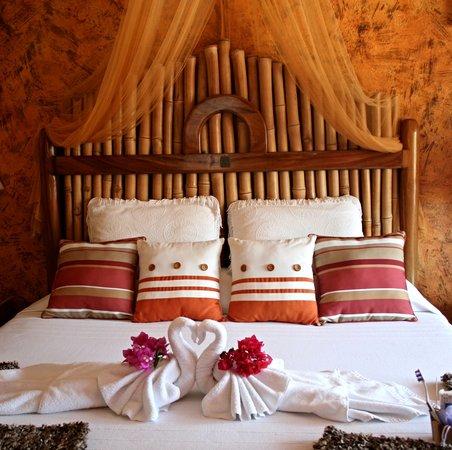 Casa Candiles Inn: Sinaloa Suite