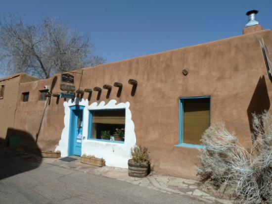 Oldest House in USA - Picture of The Oldest House, Santa Fe