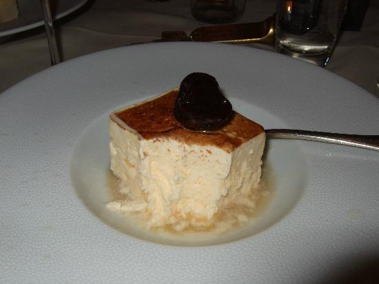 Hotel Restaurant L'Ami Fritz: L'Ami Fritz Dessert (house specialty)