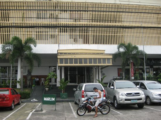 Photo of Marlim Mansions Angeles