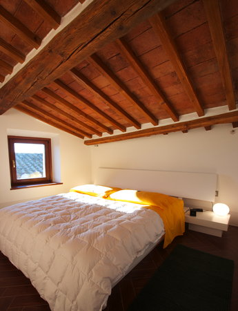 "La CoCCa Charming House: Camera ""Amiata"""