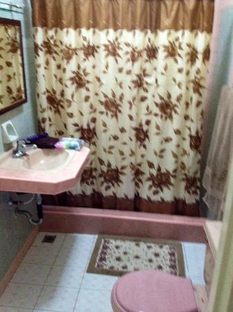 La Casa de Manolo - Casa Claumar: private bath