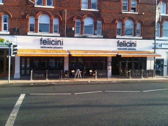 Felicini: Felici's