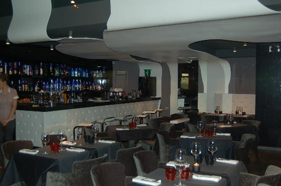Domo Restaurant & Lounge Bar: Restaurant & Lounge Bar