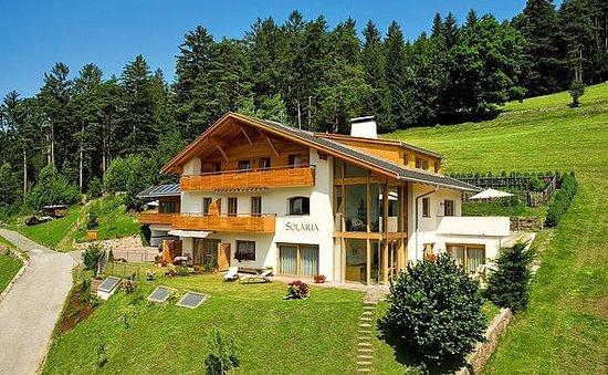 Solaria Apartments:                   Solaria