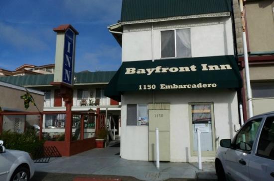 Bayfront Inn Credit Barbara L Steinberg