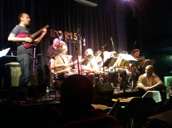 Boris Club de Jazz