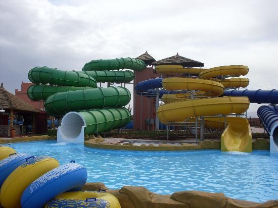 Be Live Family Aqua Fun Marrakech: Water Park