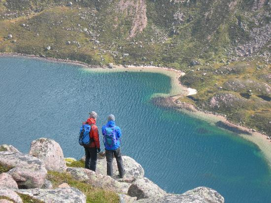 Glenmore Lodge: Summer Hillwalking