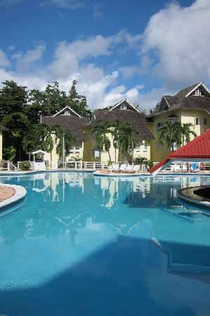 Mystic Ridge Resort: Two Bedroom Suite