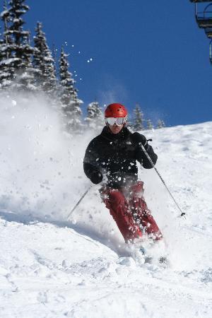 Momentum Ski Camps - Day Camps: Sun, Fun and Moguls