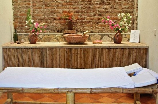 Hotel Spa Granada: Enjoy & Relax