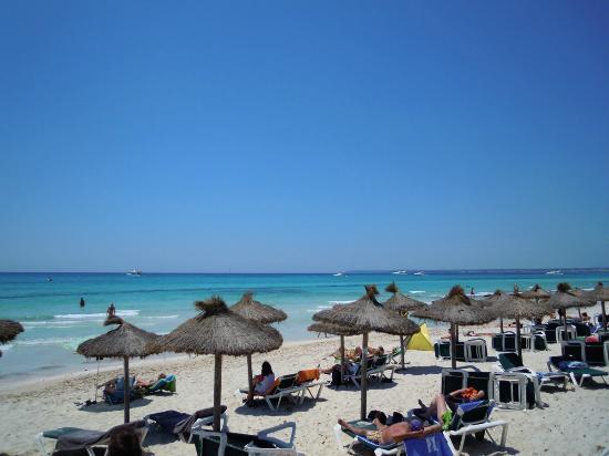 Playa de Es Trenc: Es Trenc