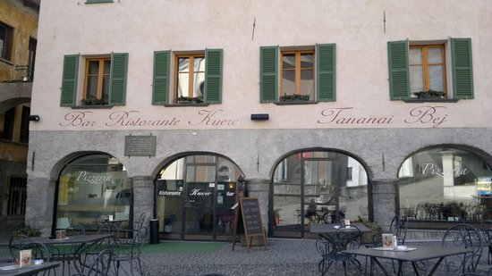 Ristorante Caffe Kuerc