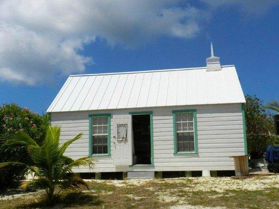 Little Cayman Baptist Church