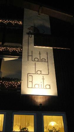 Hotel La Baita: hotel