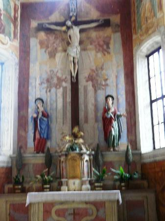 Kloster Saben - Monastero Di Sabiona