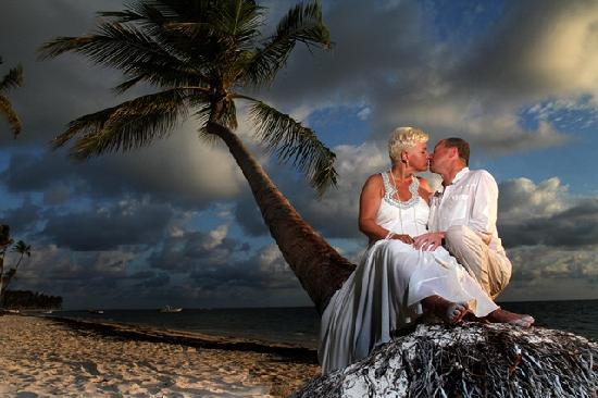 Dreams Palm Beach Punta Cana: Unsere Hochzeit