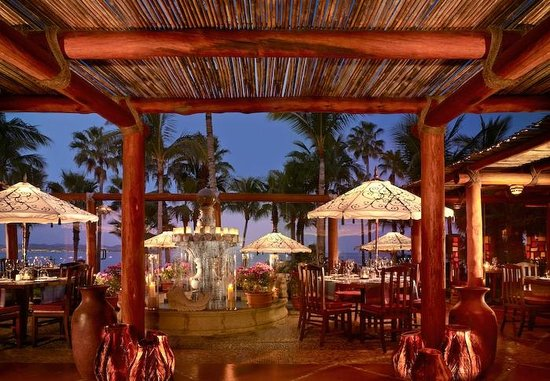 Agua The Most Romantic Restaurant In Los Cabos Review Of Agua