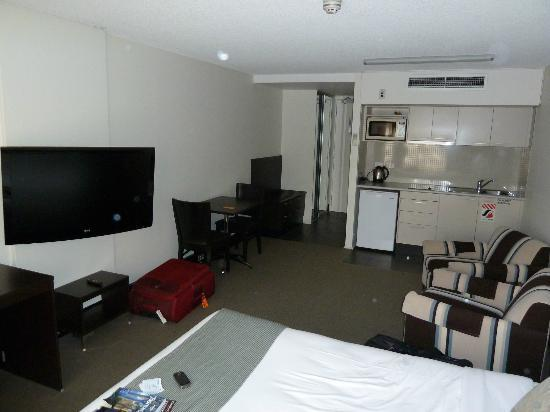 St Ives Apartments 사진