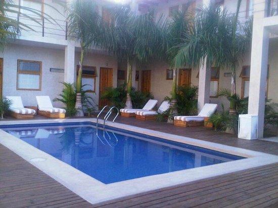 Hotel Casa Tota : pool