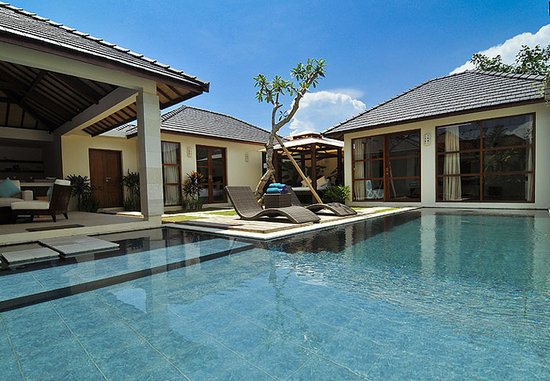Arama Riverside Villas: villa 3 bedroom