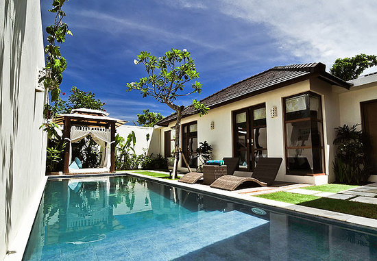 Arama Riverside Villas: villa 2 bedrooms