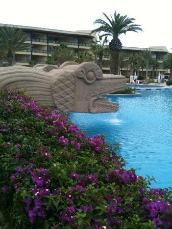 The Grand Mayan at Vidanta Los Cabos: Pool