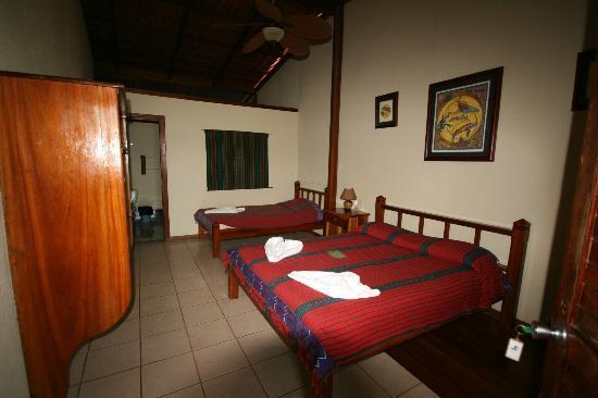 Jinetes de Osa Hotel: room 4