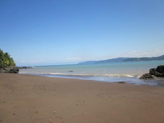 Jinetes de Osa Hotel: Robinson Crusoe beaches