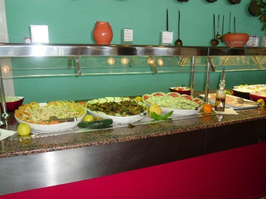 Salad Foto Van Azuline Hotels Mar Amantis Amp Mar Amantis